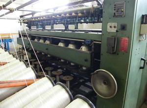 Officina meccanica f.lli  Bolelli ( BO) TR 286/203 Twisting machine