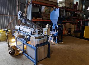 EU G350 Recyclingmaschine