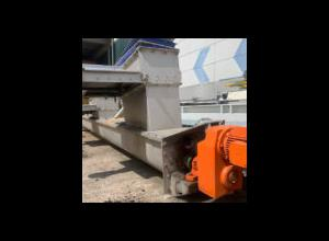 Used J. Romberger  STS 350 Conveyor