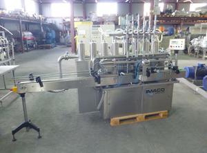 IMACO Group Polaris 6P Filling machine - Various equipment