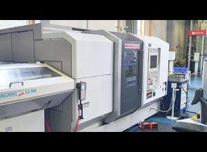 Mori Seiki NZX 2000/800 Drehmaschine CNC