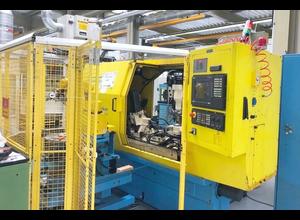 Junker Jumaximat Tool grinding machine