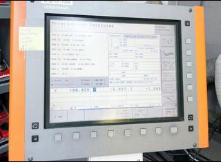 Mikron HSM 600 P210923031