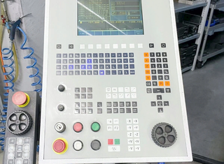 Mikron HSM 400 P210923032