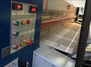 LAPAUW 1C/1233G Washing machine
