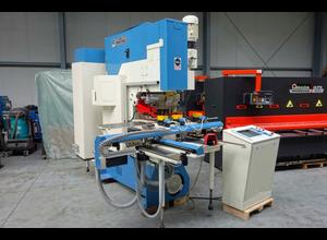 Mubea VP 1000/620 CNC Stanzmaschine