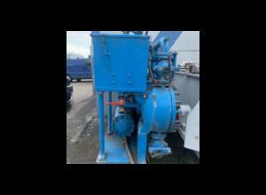 ABEL FDG 322-16/11 Насосно-трубопроводная система
