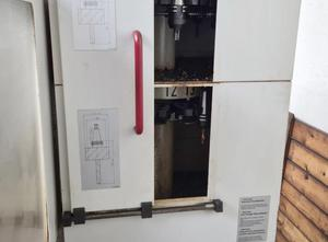 Gebrauchte HERMLE UWF 851 H CNC-Fräsmaschine Universal
