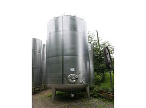 Euba 26500 L Tank