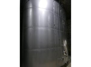 Euba 28000 L Tank