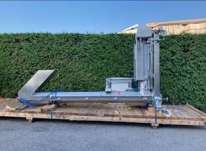 Laska SF 3030 Conveyor