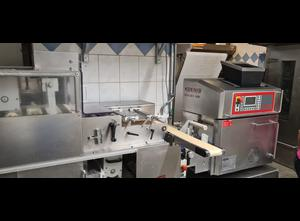 Used KONIG G2000  Complete bread production line