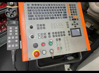 Mikron HSM 600 P210924072