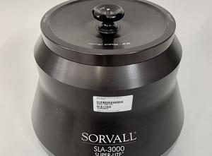 Sorvall SLA-3000 Separator