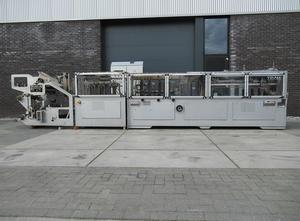 Volpak  S-185-FZ Schlauchbeutelmaschine - Horizontal - Flowpack