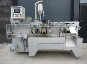 Volpak  S-140 D Schlauchbeutelmaschine - Horizontal - Flowpack