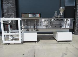 Bossar  B-1600S Schlauchbeutelmaschine - Horizontal - Flowpack