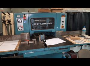 Wohlenberg 38FC Sheeter