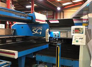 FINNPOWER TRS5 SB CNC CNC Stanzmaschine