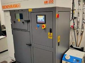 RENISHAW AM 250 SLM 3D Printer