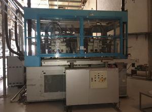 ASB NISSEI PB170/170-32/8 M II Blowmoulding machine