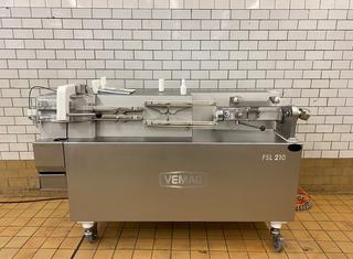 Vemag FSL-210 P210927024