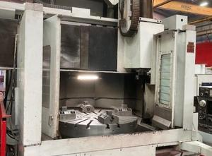 Mazak   A 12 Table type boring machine CNC