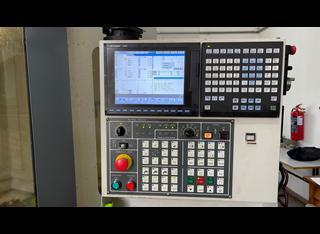 AKIRA SEIKI SV1350 + 4 axles P210927071