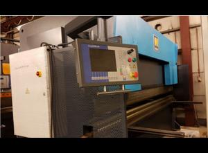 Gebrauchte HACO PPES 4100 x 220 to Abkantpresse CNC/NC