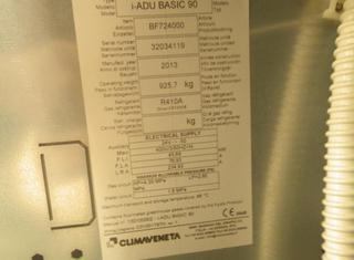 climaveneta I-ADU BASIC 90 P210927078