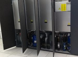 Centrale aria compressa climaveneta I-ADU BASIC 90
