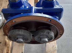 Separatore Alfa Laval pump