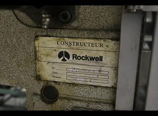 ROCKWELL SUPER GAZETTE P210928015