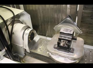 CHIRON Mill FZ 800 high speed plus P210928017
