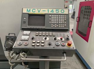 DAHLIH MCV 1450 P210928025