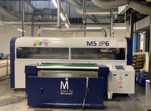 MS JP6 Textile machine