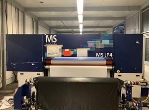 MS JP 4 Textile machine