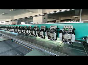 Tajima TFGN2 Stickmaschine