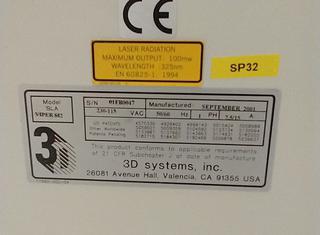 3d systems inc. Viper Si2 P210928053