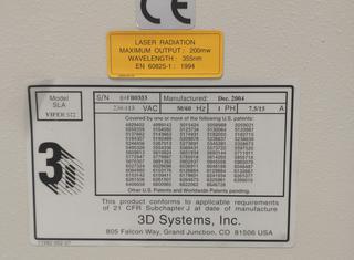 3d systems inc. Viper Si2 P210928057