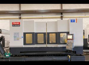 MAZAK VTC-800/30 SR Bearbeitungszentrum Vertikal