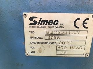 SIMEC MEC120M1LCN P210928066