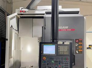 DOOSAN PUMA V550 Drehmaschine CNC