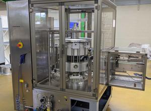 IMA MISTRAL Y16 Filling machine - Various equipment