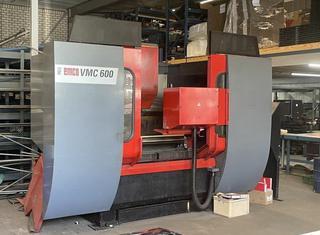 EMCO VMC 600 P210928091