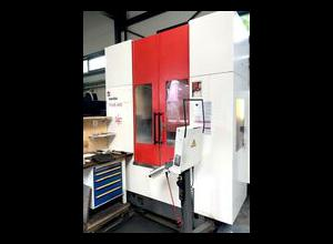 Used KONDIA Five 400 Machining center - 5 axis