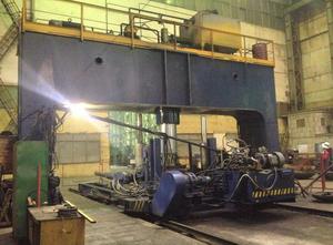 Metal Pres Cimtech YGT65-40 & CZT65-401