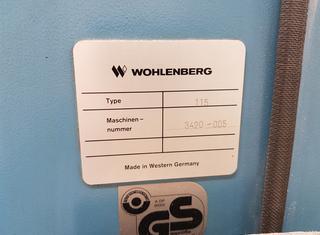 Wohlenberg MCS 2TV 115 cm P210929021