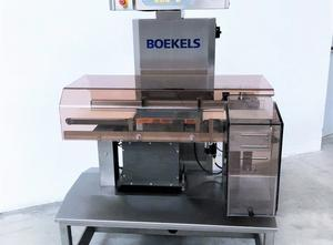 BOEKELS SARTORIUS Mod. EWK 1500 PLUS - Bilancia di linea usata