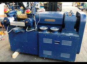 Stroj na zpracování gumy Troester  WNU-2